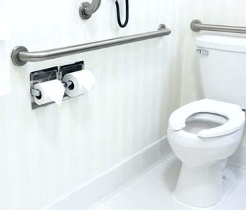 Dealing with the threat of washroom accidents